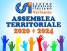 ASSEMBLEA TERRITORIALE 2020÷2024